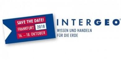 messezeichner für Intergeo Messe Frankfurt
