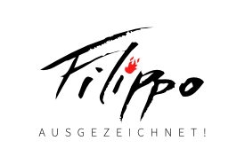 Schnellzeichner und Karikaturist Filippo